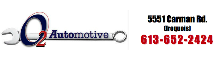 O2 Automotive Inc